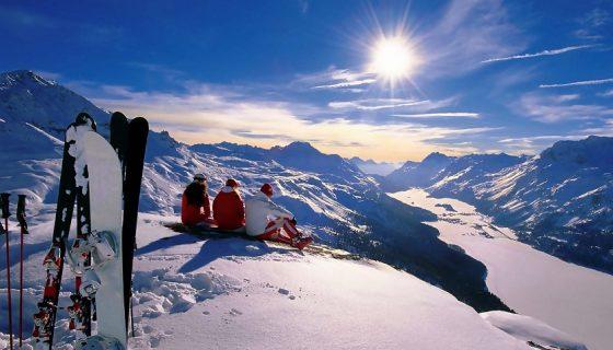 Как выбрать время для зимнего отдыха в Сочи?