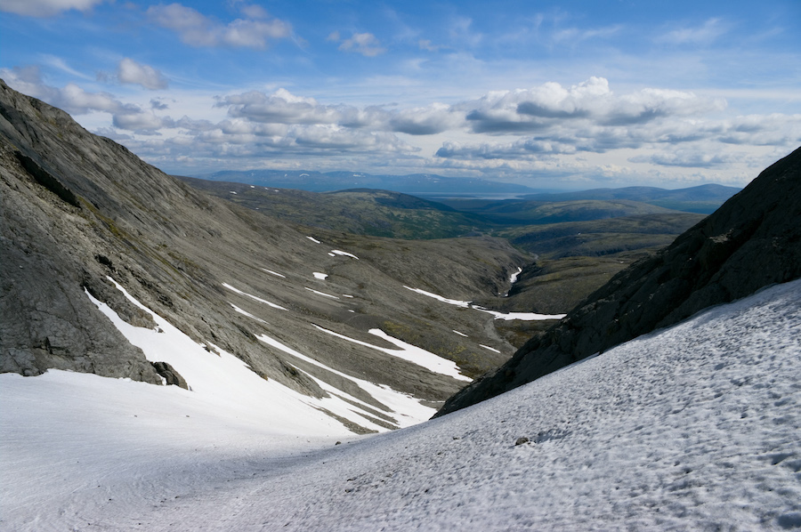 Хибины – горы на краю Земли