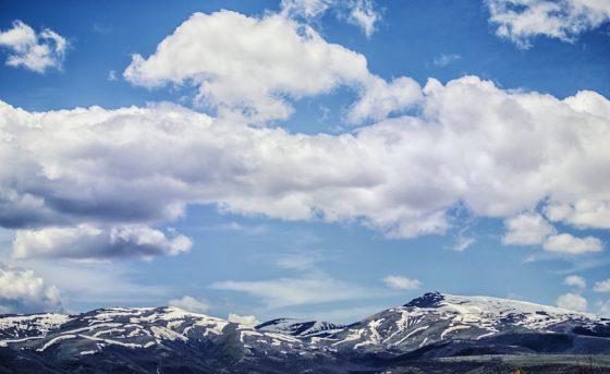 Катание с видом на Арарат