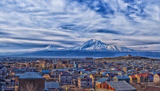 5 самых интересных мест в Ереване