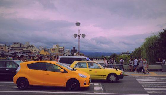 Jerrycan: как сократить стресс во время путешествий на машине?