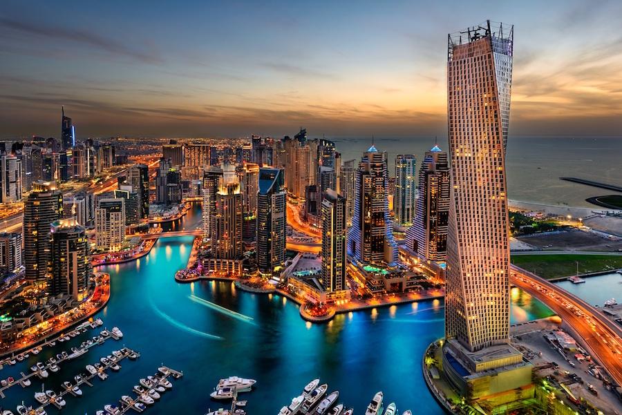Dubai-City-Most-Popular-Attractions-Visit