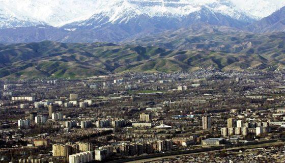 5 самых интересных мест в Душанбе