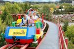 ТОП-15 парков развлечений для всей семьи
