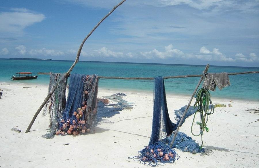 Занзибар: 5 интересных дел на архипелаге