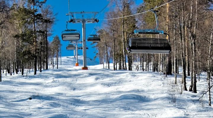 Завьялиха – идеальное катание для начинающих сноубордистов!