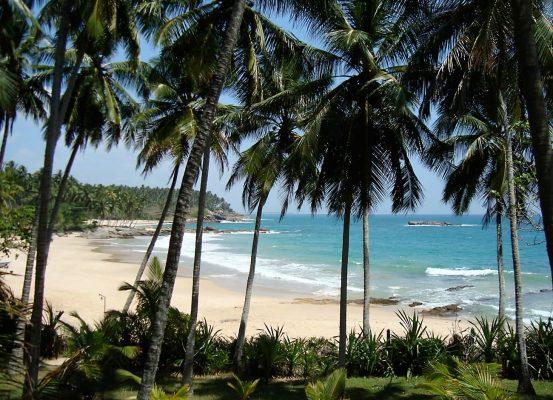 Шри-Ланка. Праздник после праздников.
