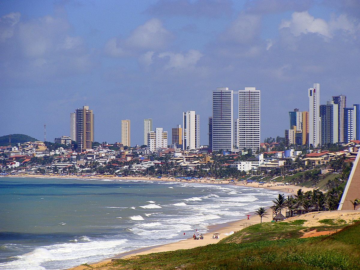Натал, Бразилия