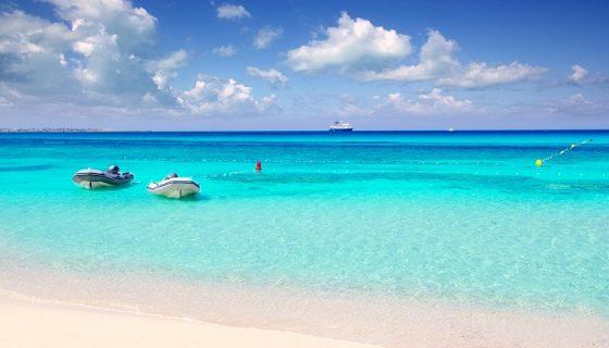 Потрясающий остров, о которым вы не знали