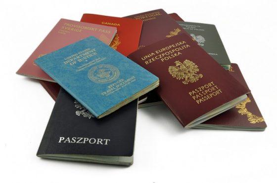 О чём говорит цвет вашего паспорта?