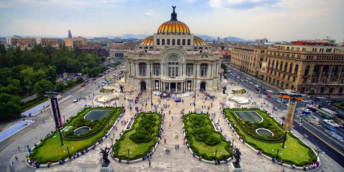 Важные причины поехать в Мексику