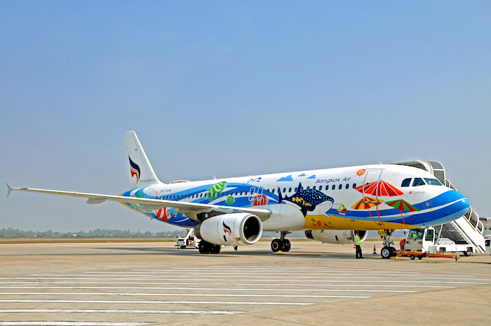 Все краски Таиланда с Bangkok Airways
