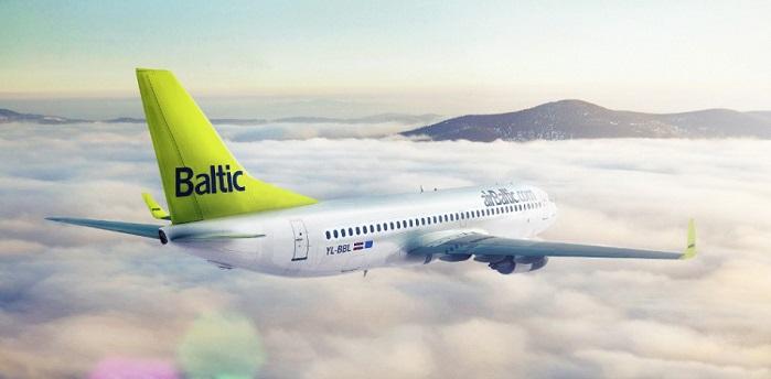 airBaltic: новые направления и секреты комфортных перелетов