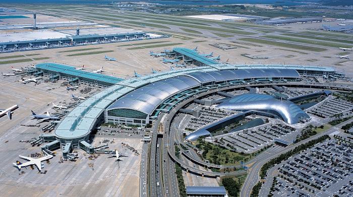 Инчхон: лучший трансферный аэропорт мира