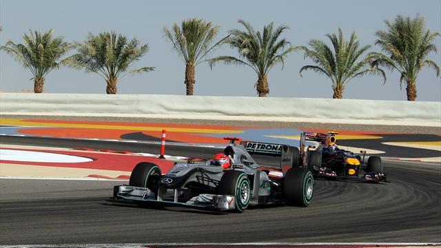 В 2018 году в Бахрейне пройдёт Гран-при «Формулы-1»