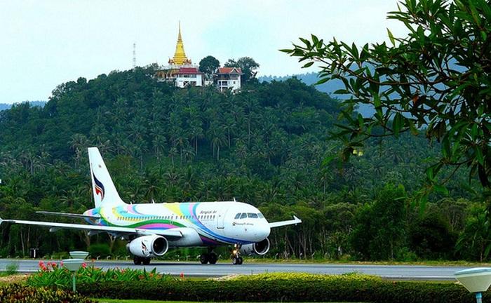 Два бесплатных билета в таинственный Таиланд