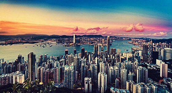 5 причин отправиться в Гонконг этой весной!