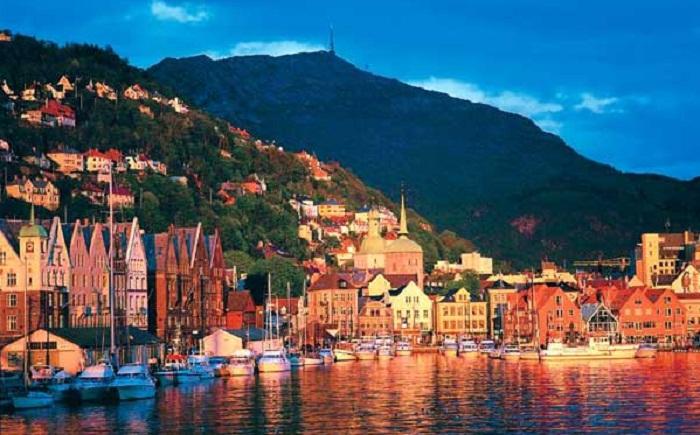 Что посмотреть в Осло за 48 часов?