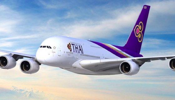 8 полезных лайфхаков при перелете с Thai Airways