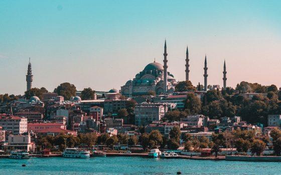 Стоповер в Стамбуле или как посетить 2 страны за одну поездку