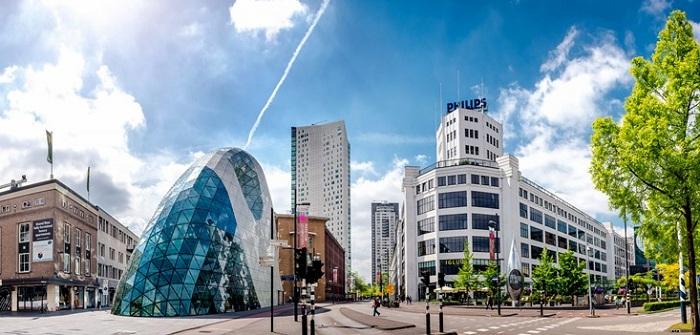 Эйндховен, или что посмотреть в Нидерландах помимо Амстердама