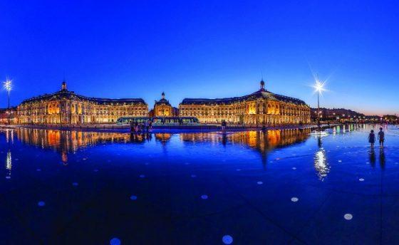 Чем заняться в Бордо