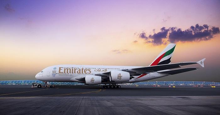 Главная распродажа года авиакомпании Emirates!