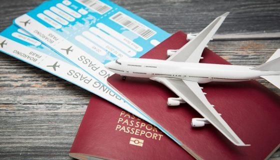 Туризм и коронавирус: как покупать авиабилеты во время эпидемии