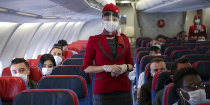 Турция: новые правила для пассажиров