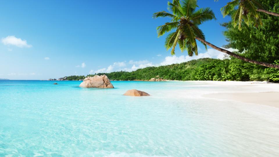 Аэрофлот снижает цены на Сейшелы
